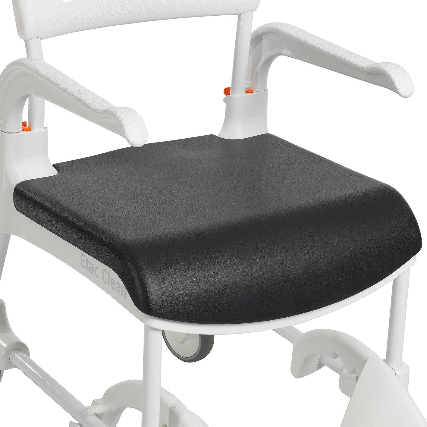 Etac Clean Shower/Commode Chair with Adjustable Height – Safe Home Pro