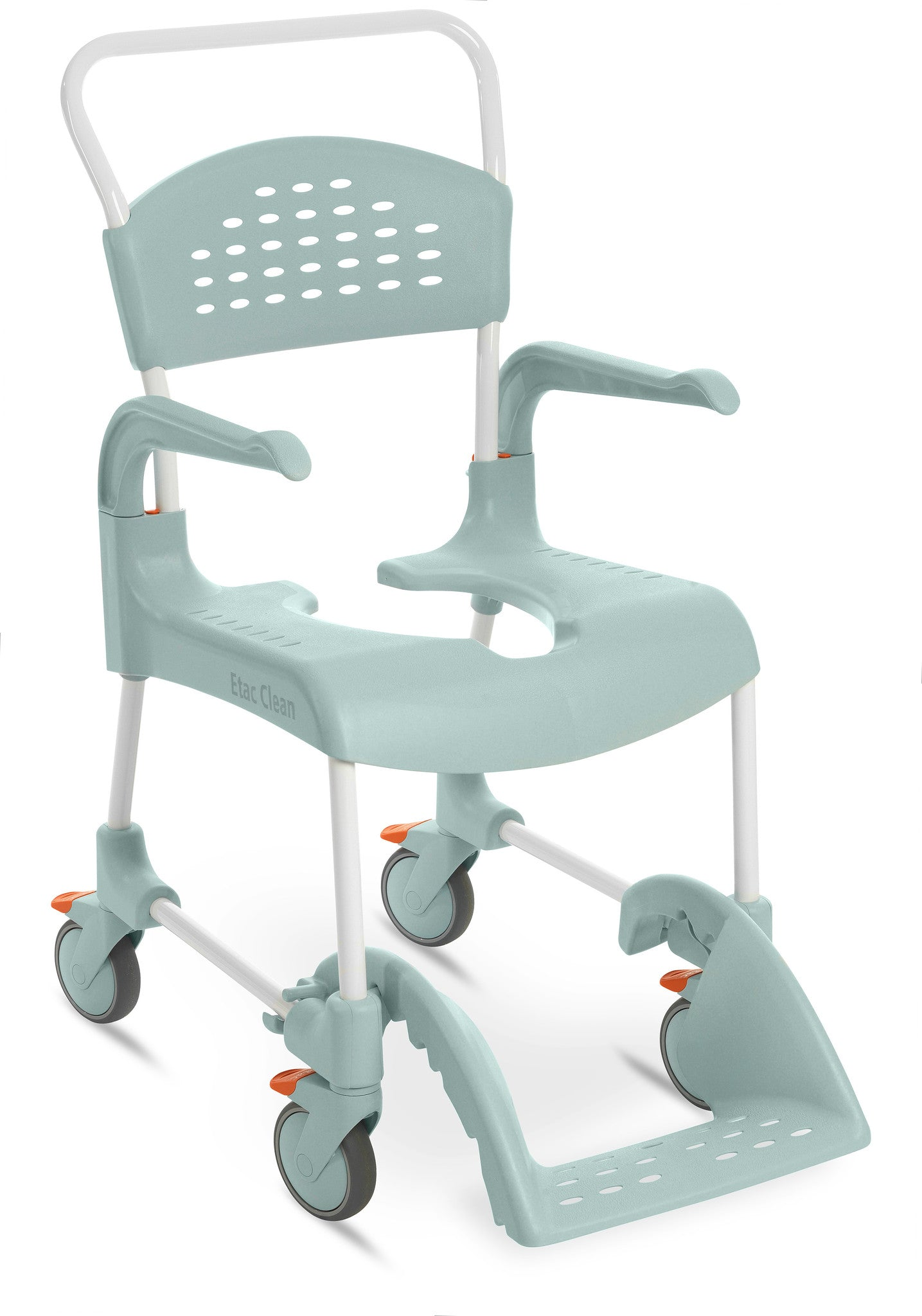 Etac Clean Shower and Commode Chair – Safe Home Pro