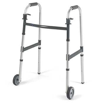 Invacare 2-Wheel Adult Walker