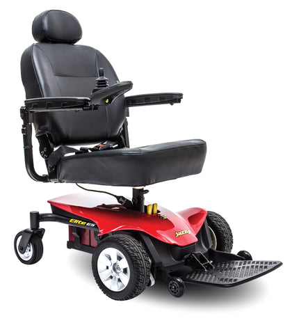 Jazzy Elite ES Power Wheelchair