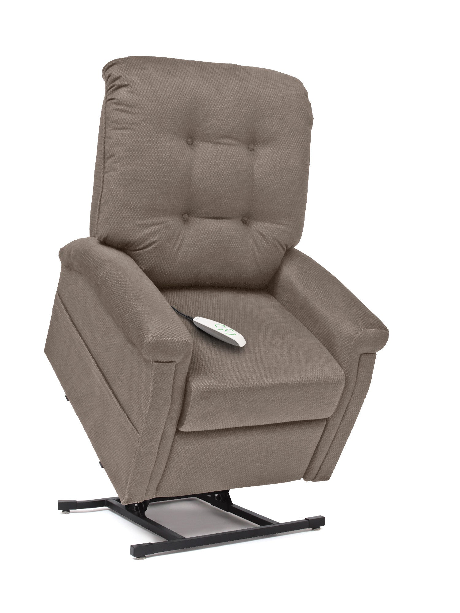 Pride Essential Collection LC 110 Lift Chair Recliner – Safe Home Pro