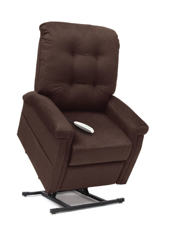 Pride Essential Collection LC-110 Lift Chair Recliner