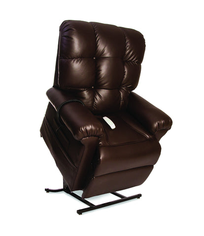 Pride Lift Chair Recliner LC580 Oasis Infinity - Multiple Fabrics