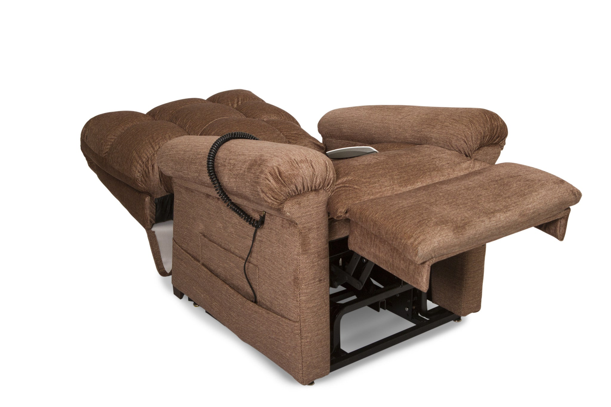 ... Pride Lift Chair Recliner LC580 Oasis Infinity - Multiple Fabrics  sc 1 st  Safe Home Pro & Pride Lift Chair Recliner LC580 Oasis Infinity - Multiple Fabrics ...