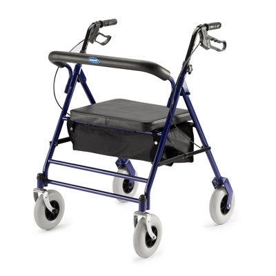Bariatric Heavy Duty Rollator