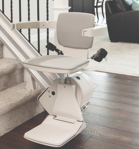 Bruno Elan Straight Stair Lift