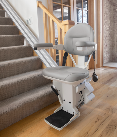 Bruno Elite Straight Stair Lift