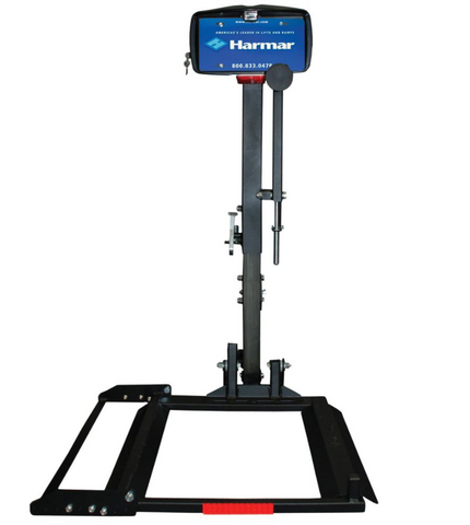 Harmar AL-160 Profile Scooter Lift