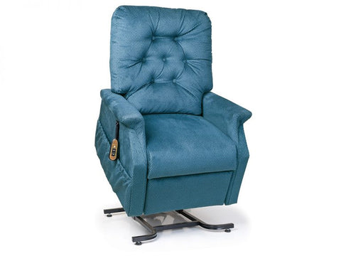 Capri's Classic Colonial Button-Back Value Lift Chair