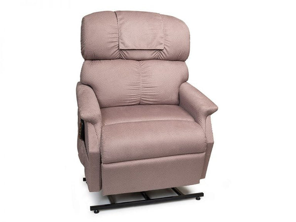 Comforter Wide Heavy Duty Chair Lift Recliner Safe Home Pro