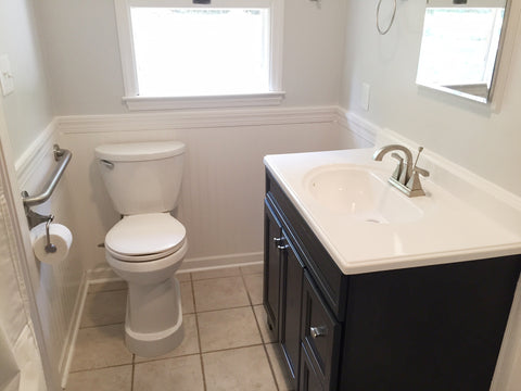 Home & Bathroom Remodeling