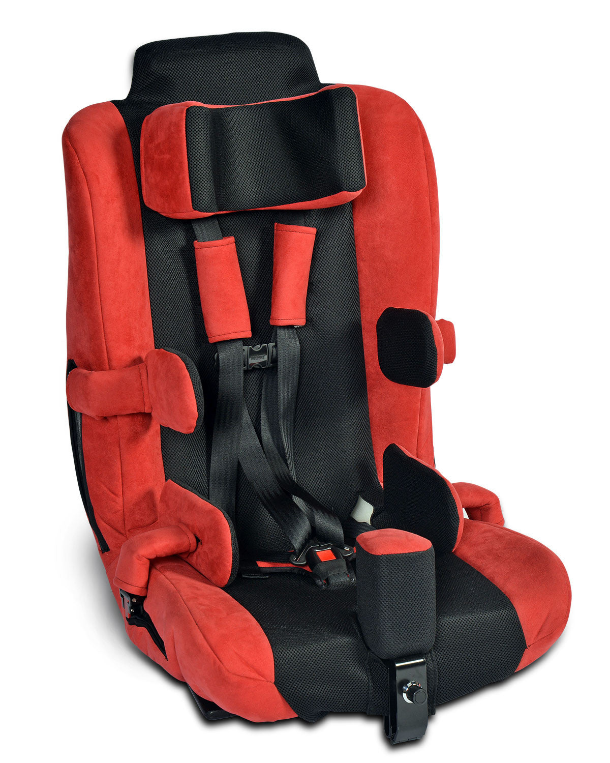 Columbia Special Needs Integrated Positioning System IPS Car Seat ...