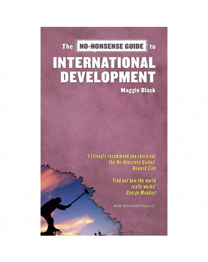 eBook: The No Nonsense Guide to International Development - New Internationalist New Zealand