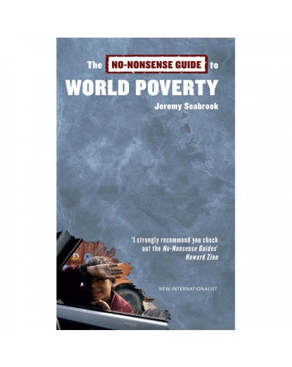 eBook: The No Nonsense Guide to World Poverty - New Internationalist New Zealand