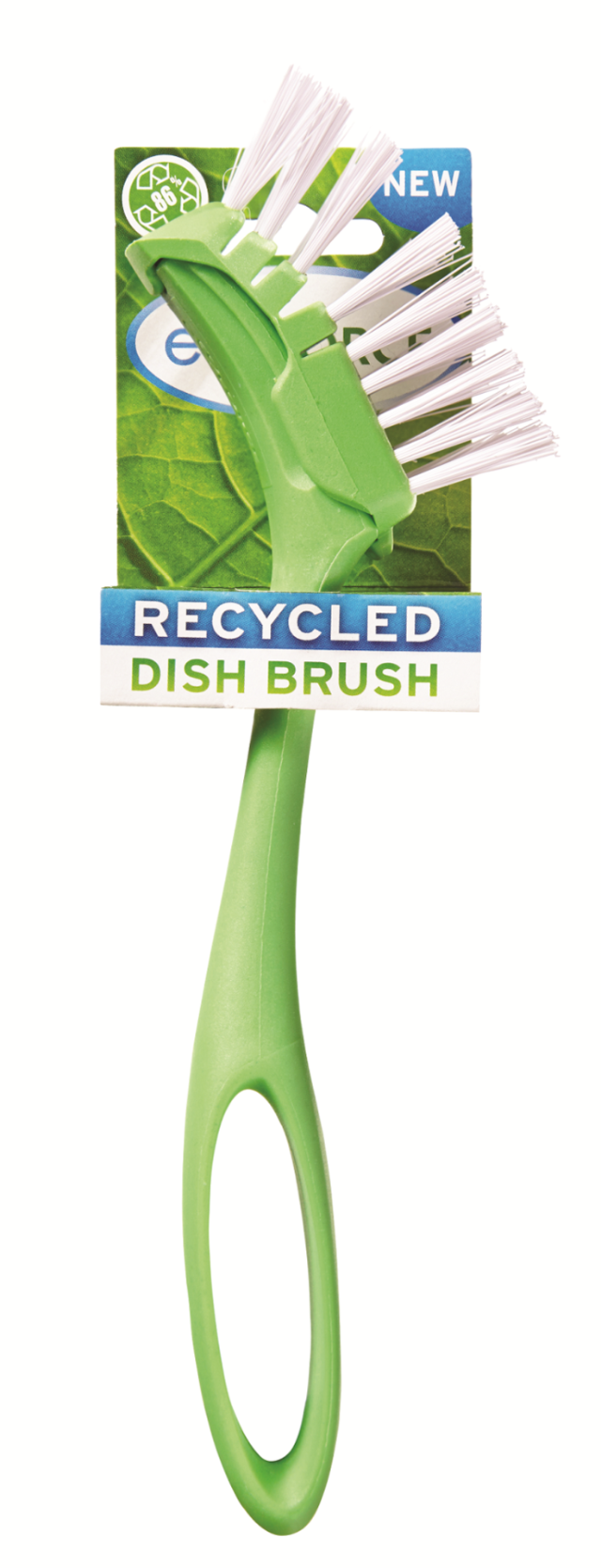 Ecoforce Washing Up Brush - New Internationalist New Zealand