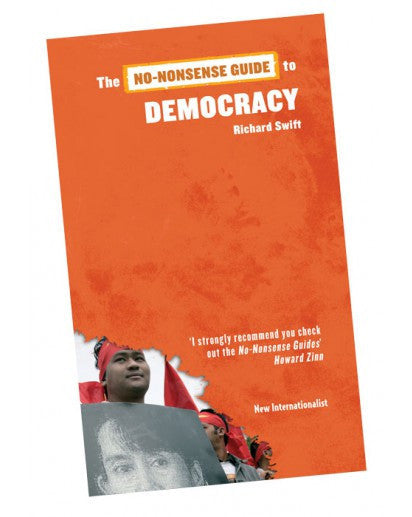 eBook: The No Nonsense Guide to Democracy - New Internationalist New Zealand