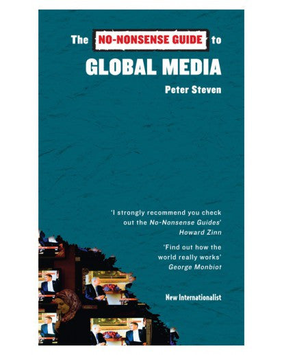 eBook: The No Nonsense Guide to Global Media - New Internationalist New Zealand