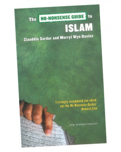 eBook: The No Nonsense Guide to Islam - New Internationalist New Zealand