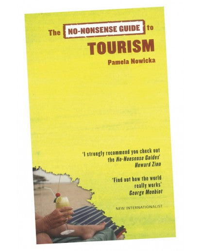 eBook: The No Nonsense Guide to Tourism - New Internationalist New Zealand