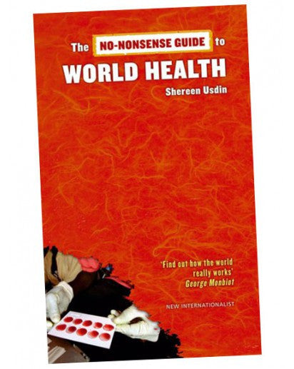 eBook: The No Nonsense Guide to World Health - New Internationalist New Zealand