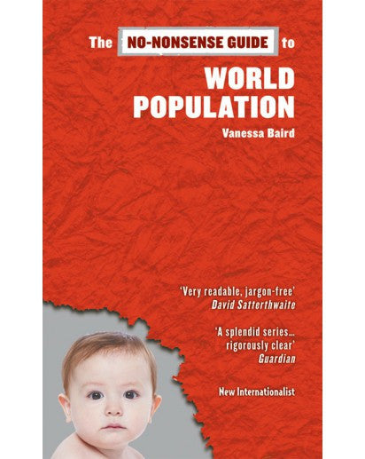 eBook: The No Nonsense Guide to World Population - New Internationalist New Zealand