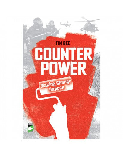 eBook: Counterpower - Making Change Happen - New Internationalist New Zealand