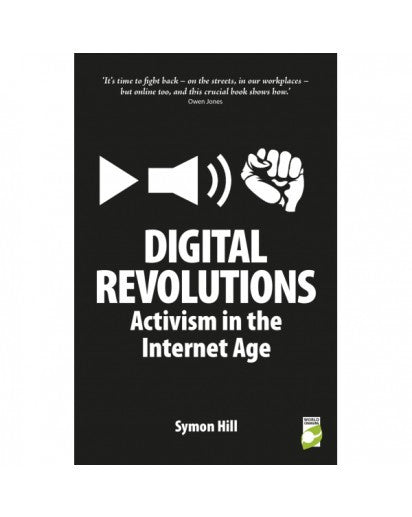 eBook: Digital Revolutions - Activism in the Internet Age - New Internationalist New Zealand