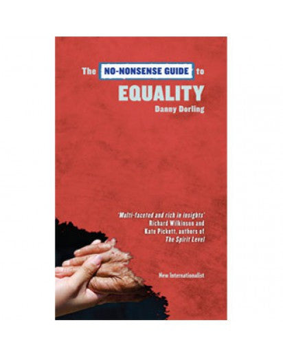 eBook: The No Nonsense Guide to Equality - New Internationalist New Zealand