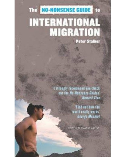 eBook: The No Nonsense Guide to International Migration - New Internationalist New Zealand
