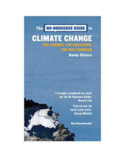 eBook: The No Nonsense Guide to Climate Change - New Internationalist New Zealand