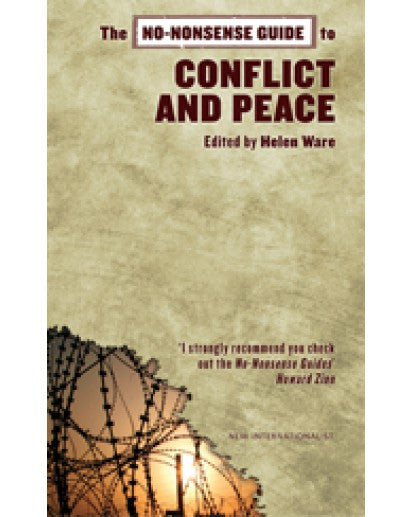 eBook: The No Nonsense Guide to Conflict and Peace - New Internationalist New Zealand