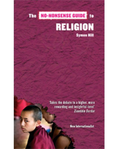 eBook: The No Nonsense Guide to Religion - New Internationalist New Zealand