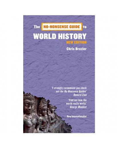 eBook: The No Nonsense Guide to World History - New Internationalist New Zealand