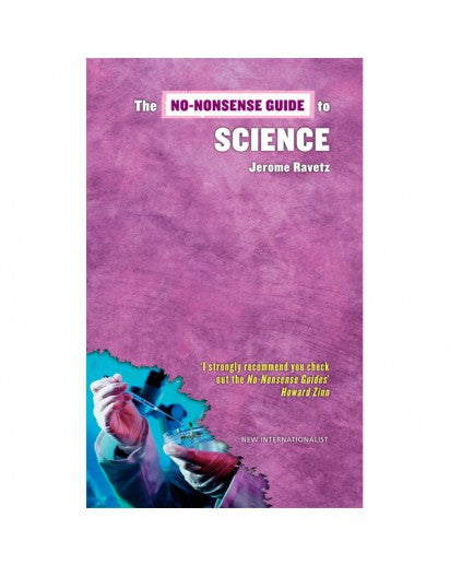 eBook: The No Nonsense Guide to Science - New Internationalist New Zealand
