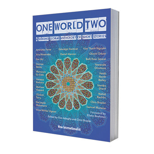 ebook: One World Two - A Second Global Anthology of Short Stories - New Internationalist New Zealand
