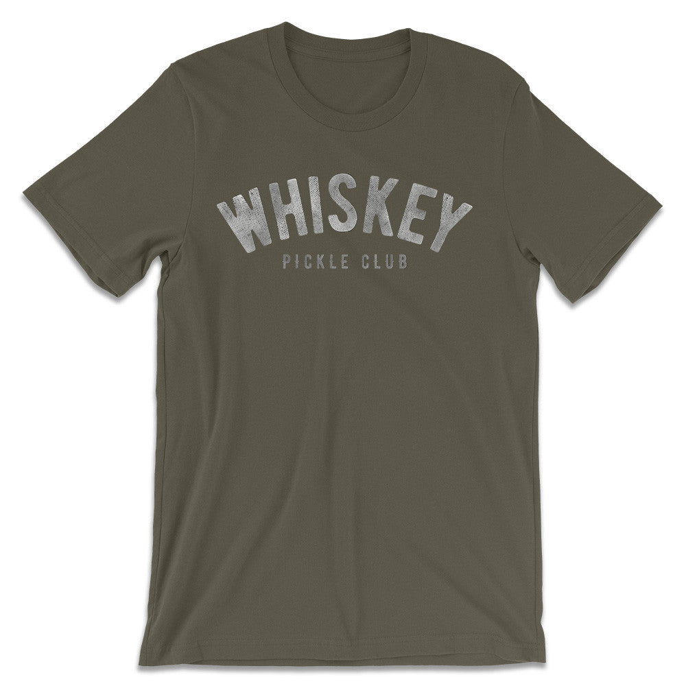d6faf0a37 Pickle Shirts | Funny T-Shirts by The Whiskey Pickle