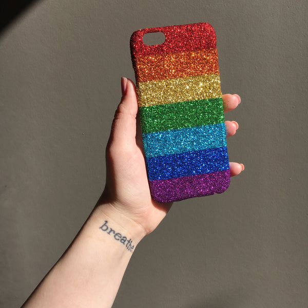LGBTQ Pride Phone Case ♥