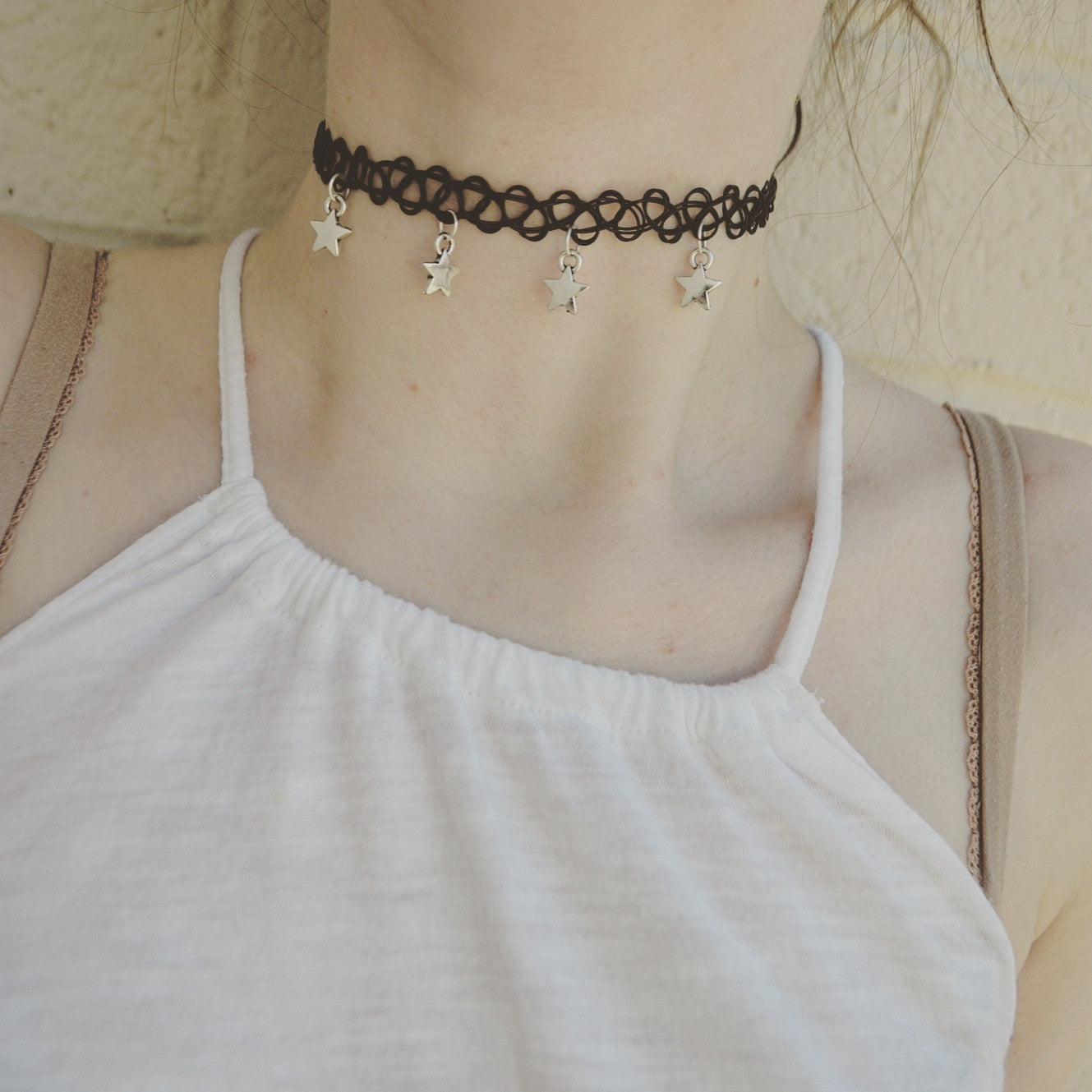 Starlight Choker ♥ - Underlying Beauty - 3