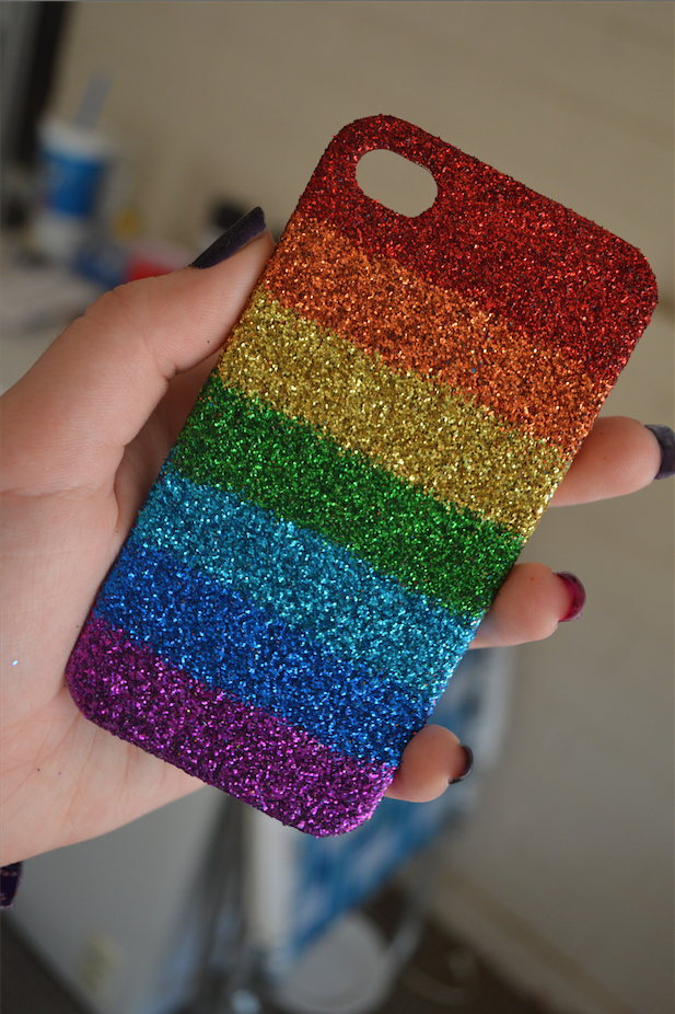 LGBTQ Pride Phone Case ♥ - Underlying Beauty - 4