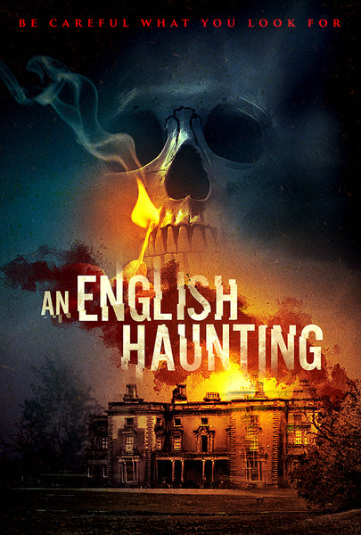 ENGLISH HAUNTING, AN