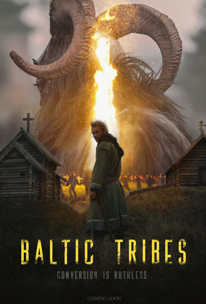 BALTIC TRIBES - THE LAST PAGANS OF EUROPE