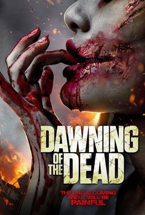 dawning of the dead high octane pictures