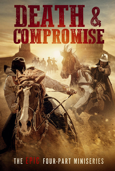 DEATH AND COMPROMISE - Season 1