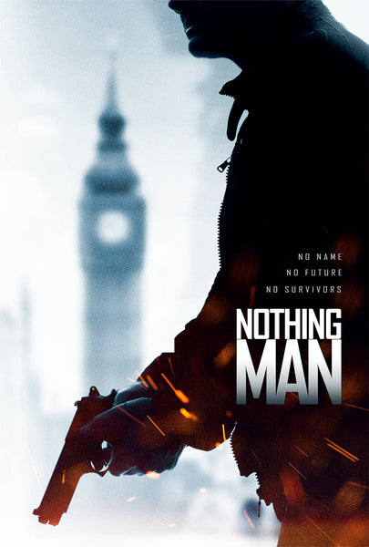 NOTHING MAN