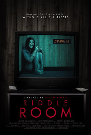 RIDDLE ROOM