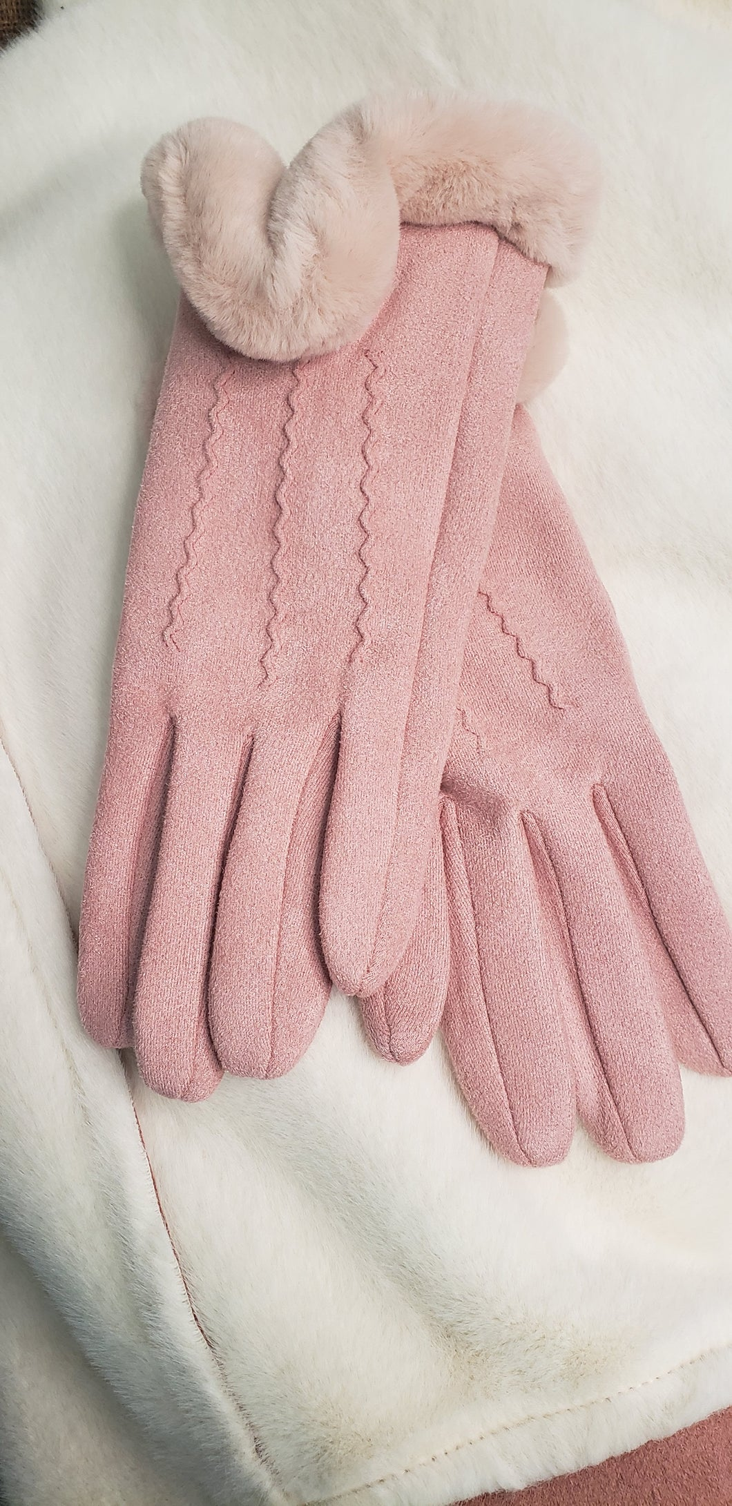 SOLD! Gloves