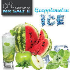 Mr.Salt-E Grapplemelon ICE
