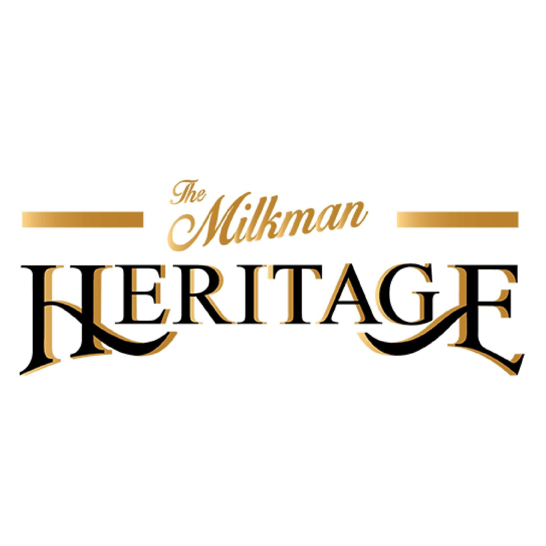 The Milkman Heritage