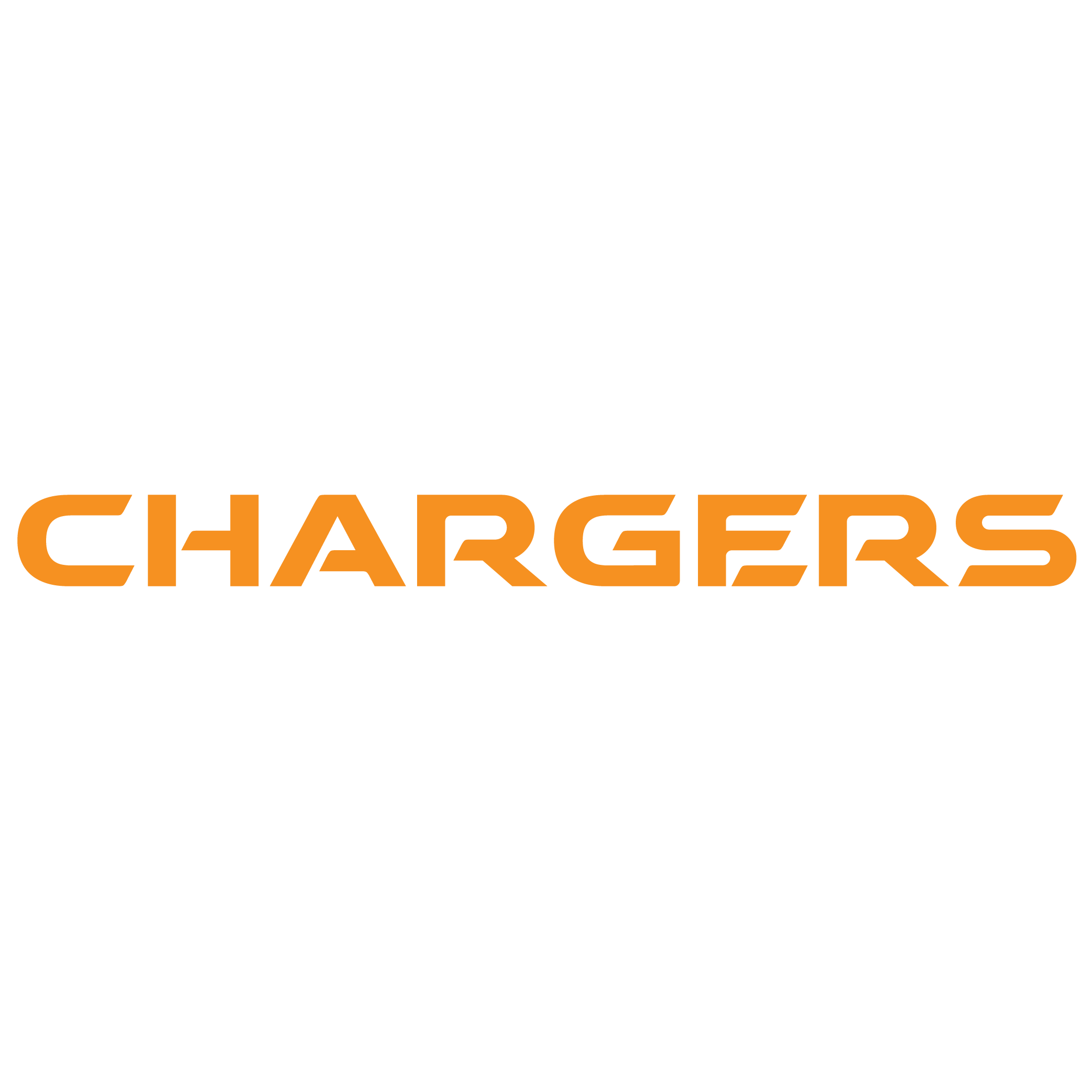 Shop Chargers