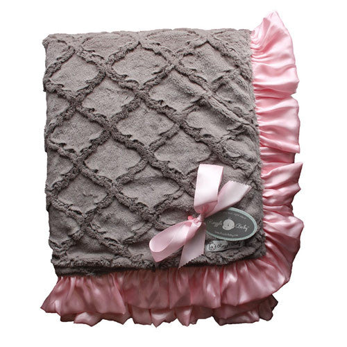 Girl Slate Tween Blanket